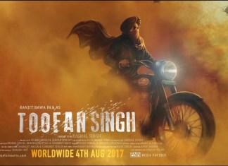 Toofan Singh Movie Ranjit Bawa