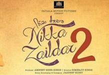 nikka zaildar 2 punjabi movie film download