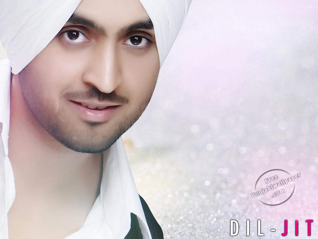 Image result for diljit dosanjh young
