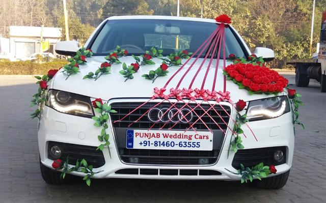Gallery | Punjab Wedding Cars | best luxury wedding cars ...