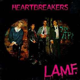 L.A.M.F. - album