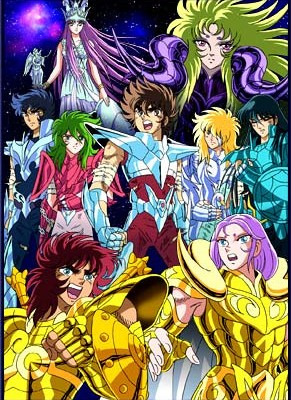 Jump History and Fujoshi (3): Men and their Poses and Cosmos