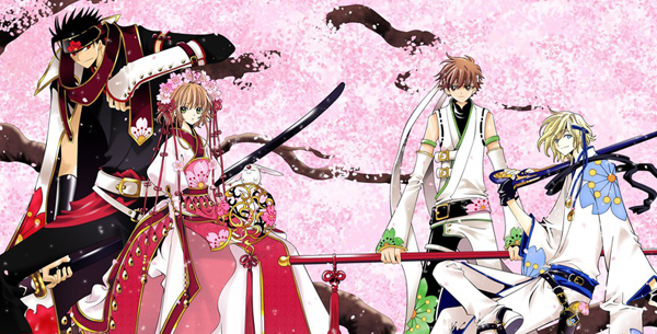 Spotlight: CLAMP