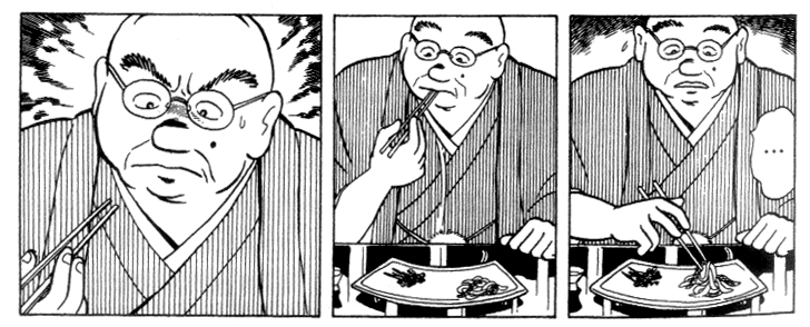 Oishinbo MMF: Manga Foodie Podcast