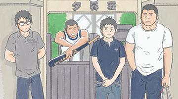 Fujojocast #11 – Gay Manga Dialogues with Thomas Baudinette (Part 1)