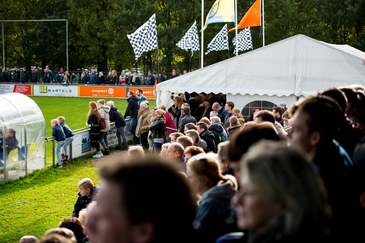 Sportclub Lochem Witkampers 0 0 1200 11