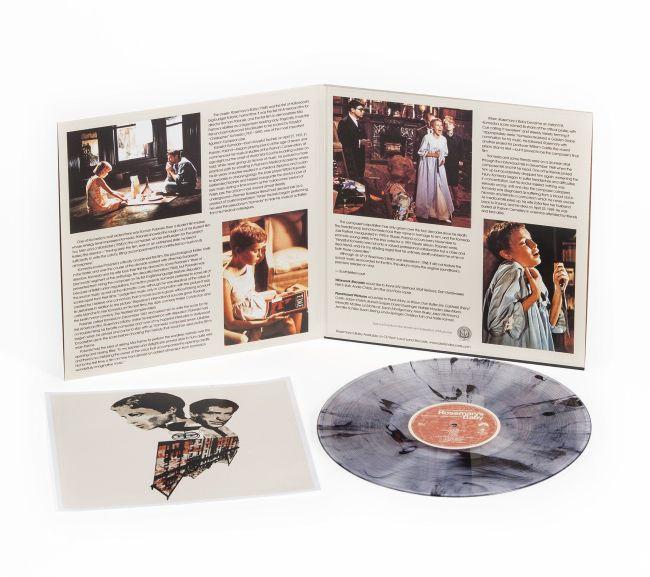 rosemary s baby ritual smoke 4 jpg Vinyl reissue announced for Rosemarys Baby original score