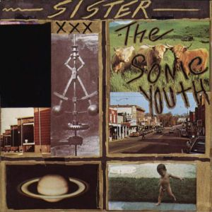 sonic youth sister frontal Top 25 Songs of 1987
