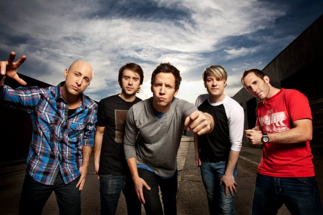Simple Plan1 - Nostalgia: Simple Plan