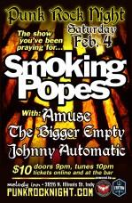 PRN poster 2-4-17 Smoking Popes WEB