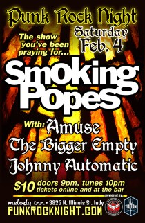PRN poster 2-4-17 Smoking Popes WEB