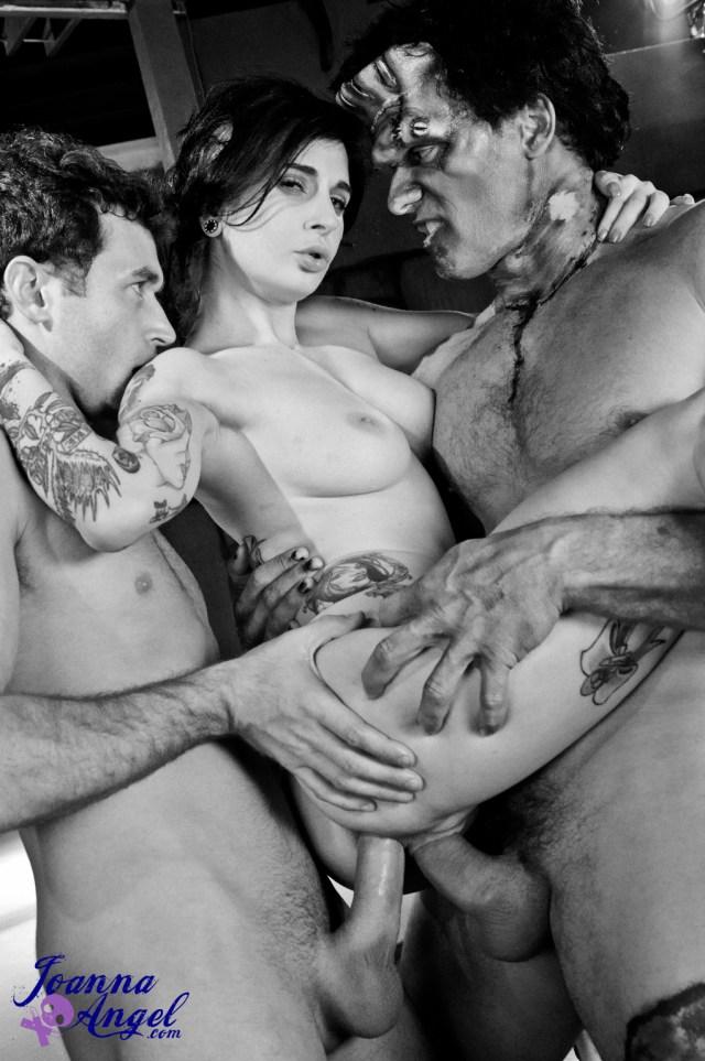 joanna angel burning angel blowjob halloween porn threesome dp double penetration