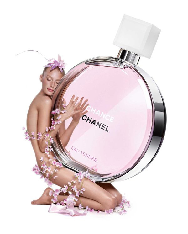 Chance Eau Tendre by Chanel