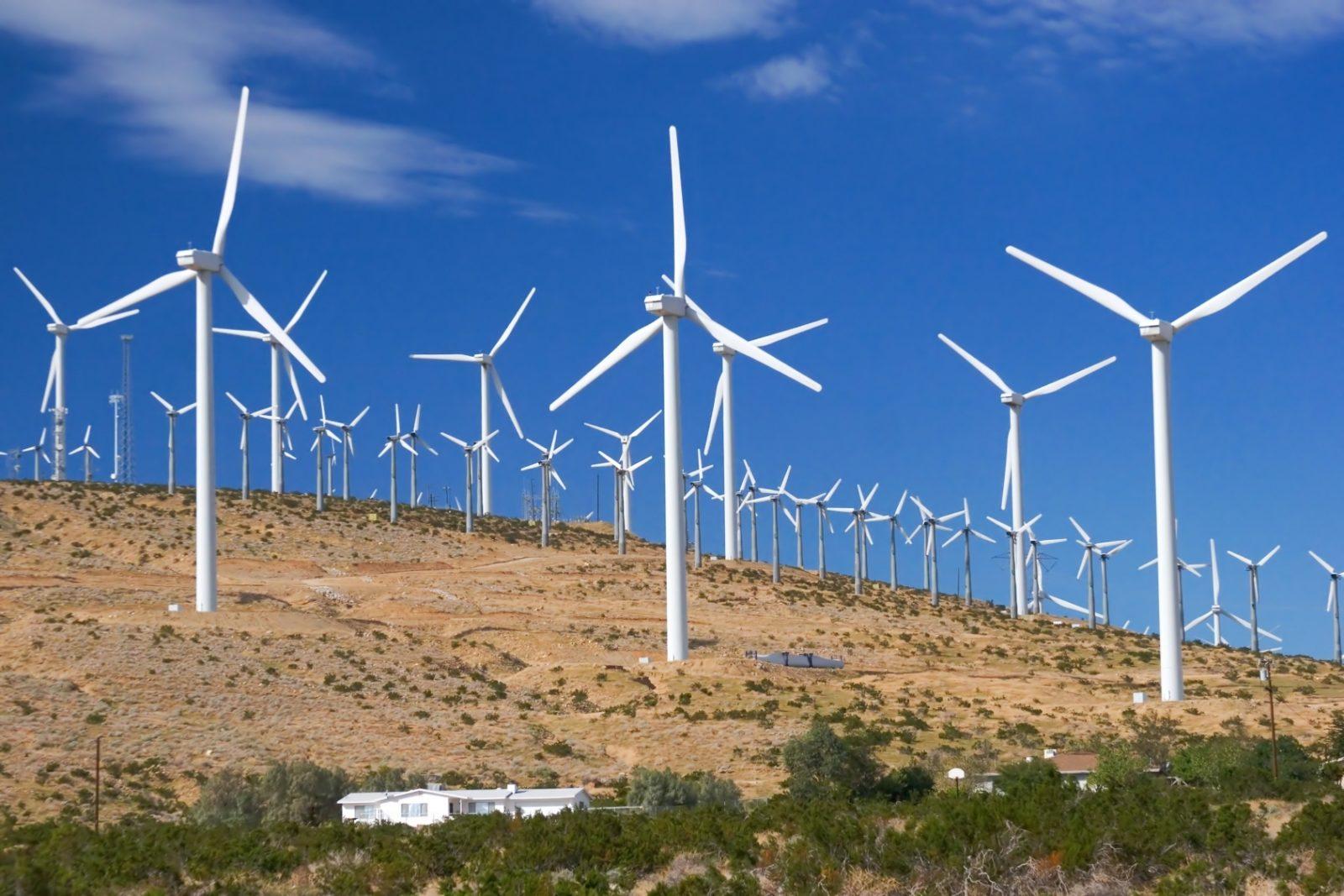Massive Wind Farm Debuts In Panama Punta Pacifica Realty