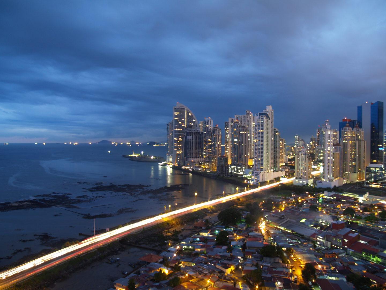 Mega Projects To Drive Panamas Future Economy Punta