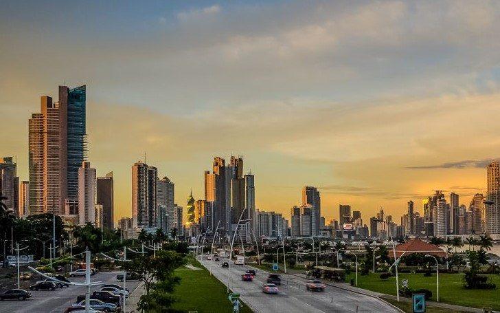 Panama City Is Skyscraper Capital Of Latin America
