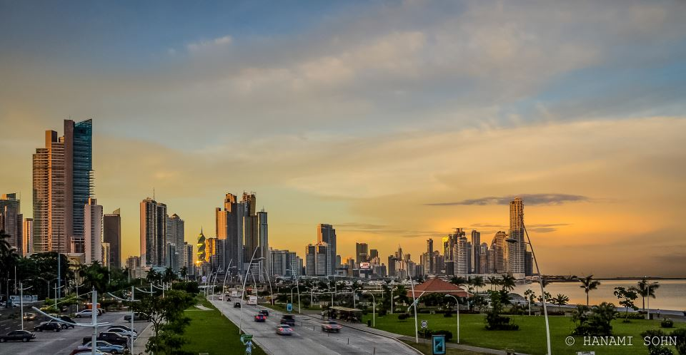 Panama Joins Global Tax Evasion Deal Punta Pacifica Realty