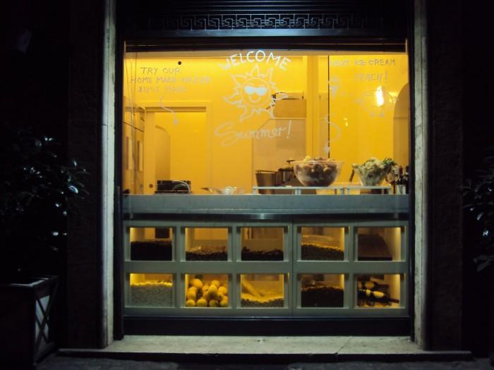 laboratorio gelateria del teatro