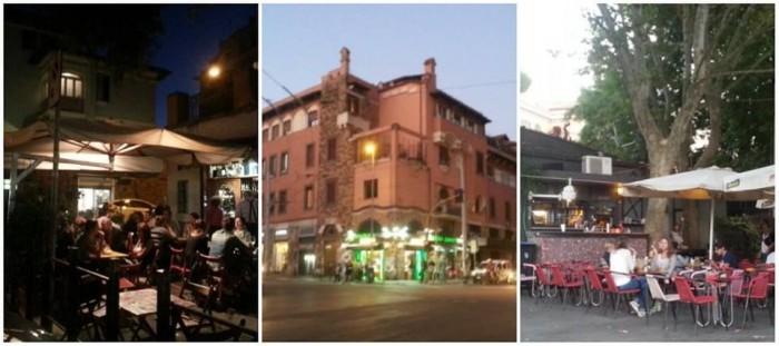 mangiare a Monte Sacro Roma
