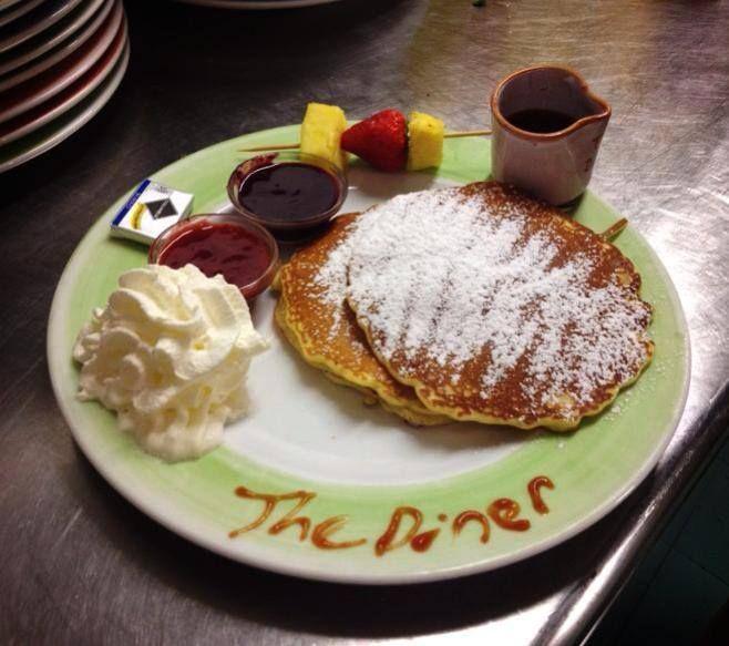 American_diner