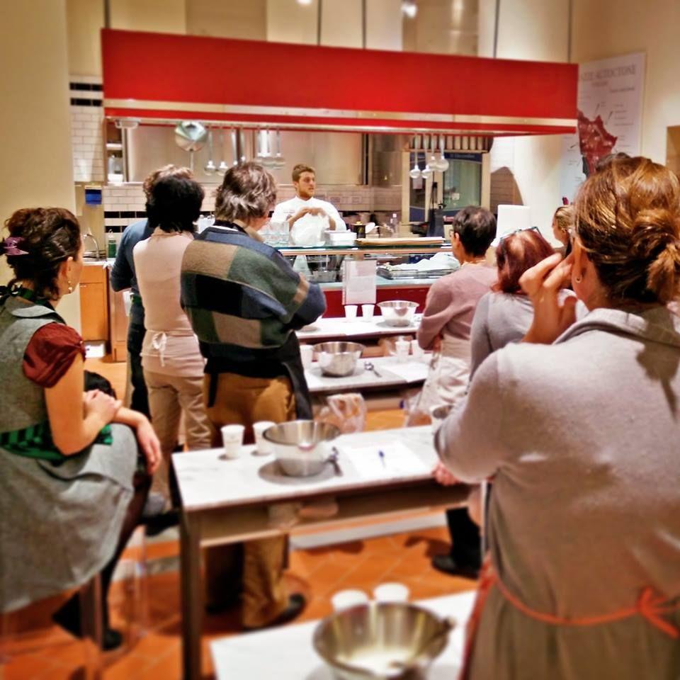 Le Migliori Scuole Di Cucina A Firenze Dieci Indirizzi Sicuri