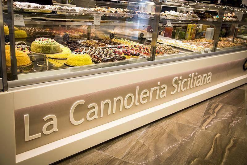 cannoleria siciliana