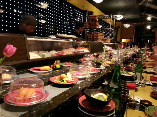 zen sushi roma sala