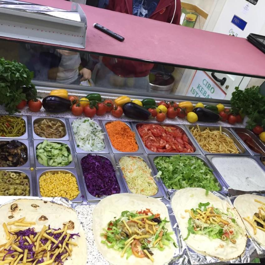 migliori kebab roma ciro kebab