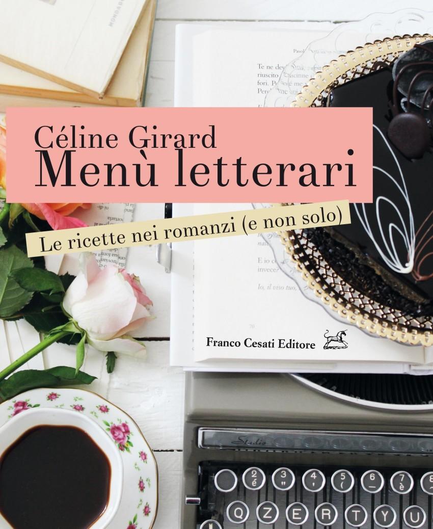 Menù Letterari di Céline Girard