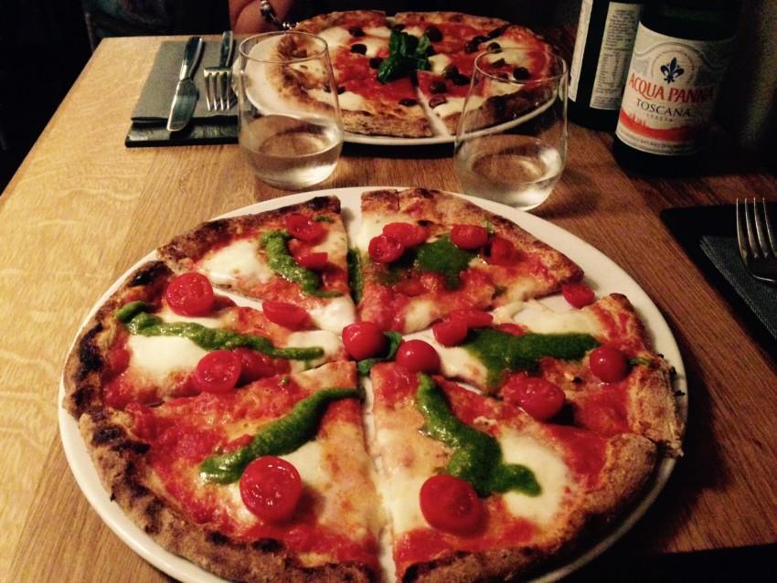savo pizza classica