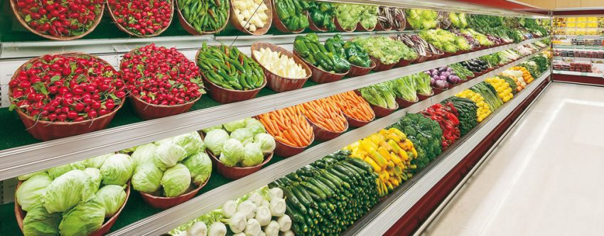 esselunga interni supermercato