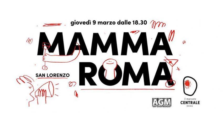 mamma roma san lorenzo