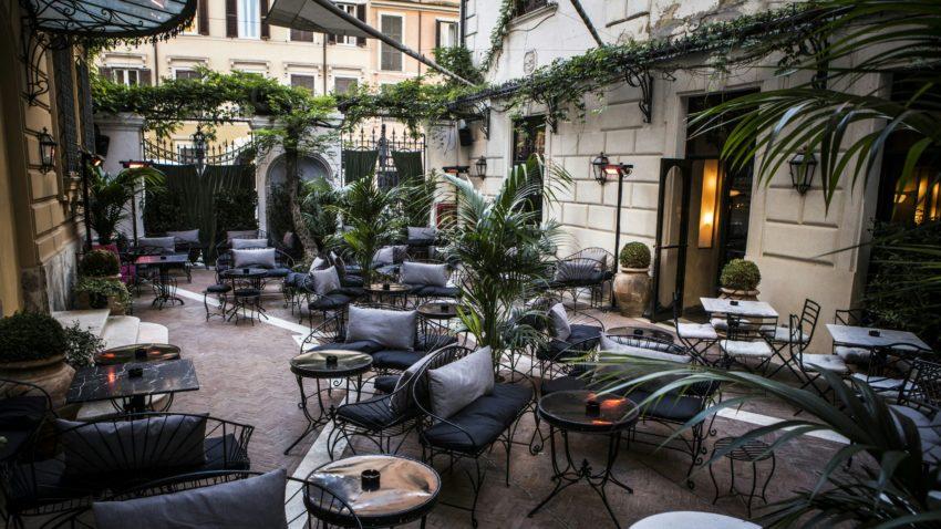 locarno Roma migliori aperitivi