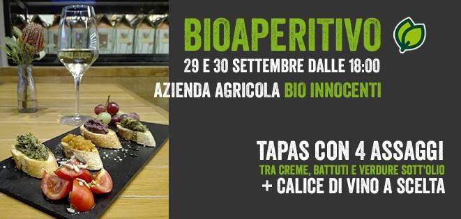 bioaperitivo