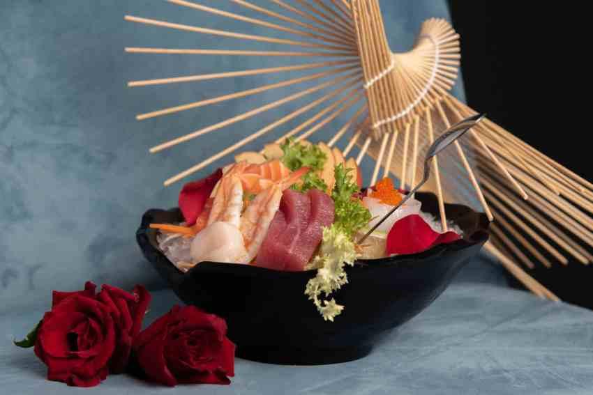 Goki Sushi Experience Roma
