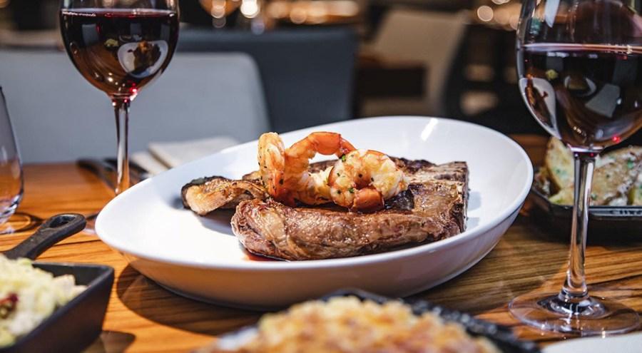 Stk Milan, steakhouse