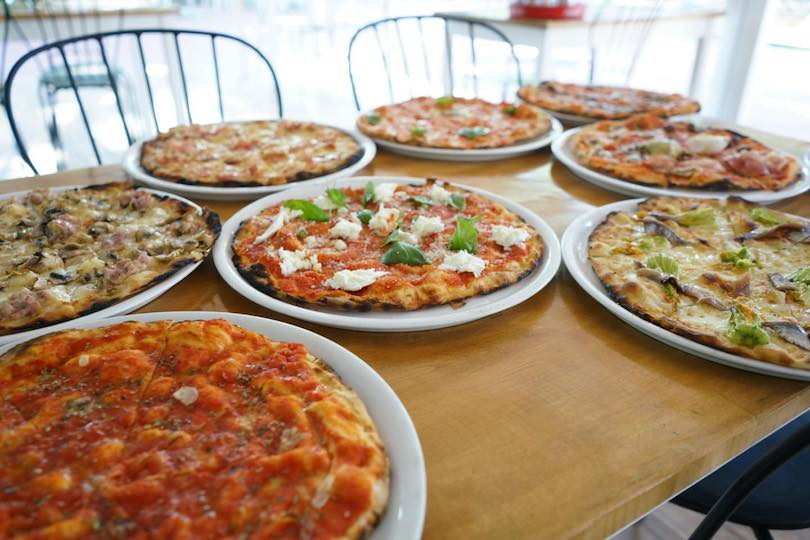 Pizzeria Elementare Roma