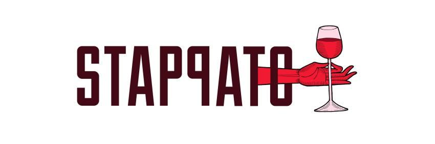 logo stappato