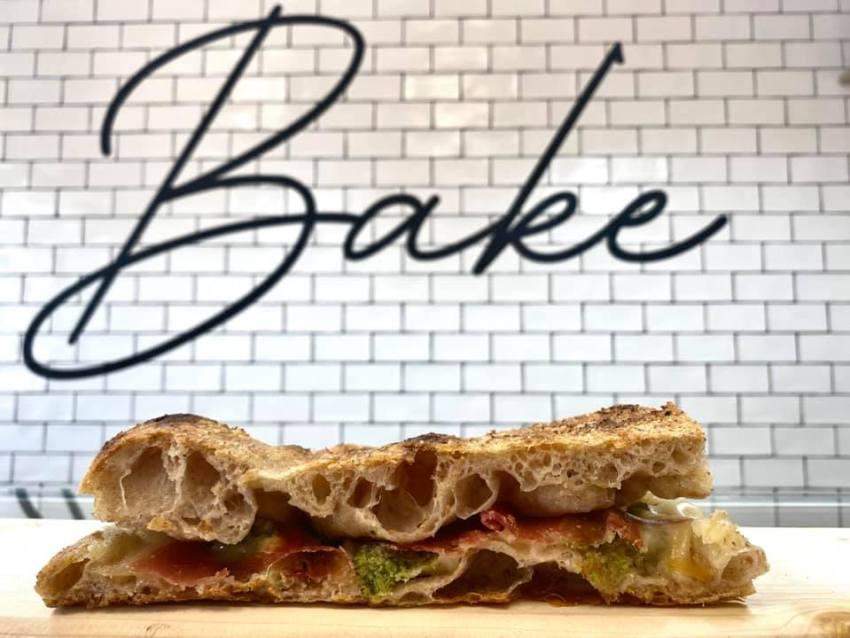 Bake Roma