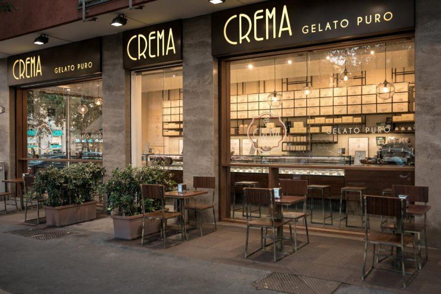 Crema Milano