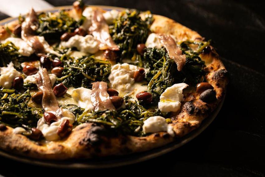 Pizzeria Magnifica Roma