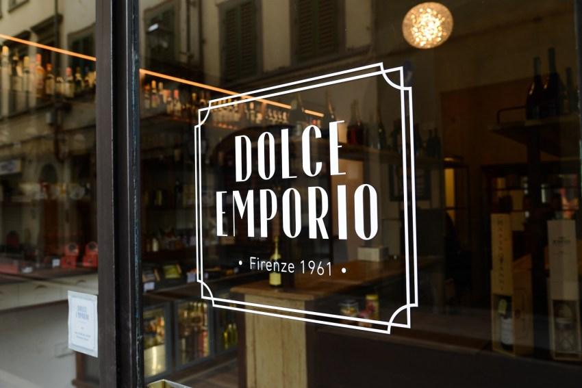 dolcemporio Firenze