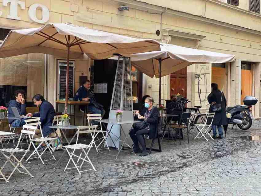 Caffè Roscioli Roma