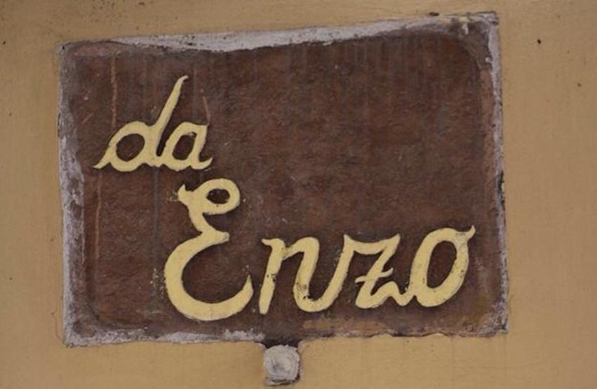 Da Enzo al 29 Roma