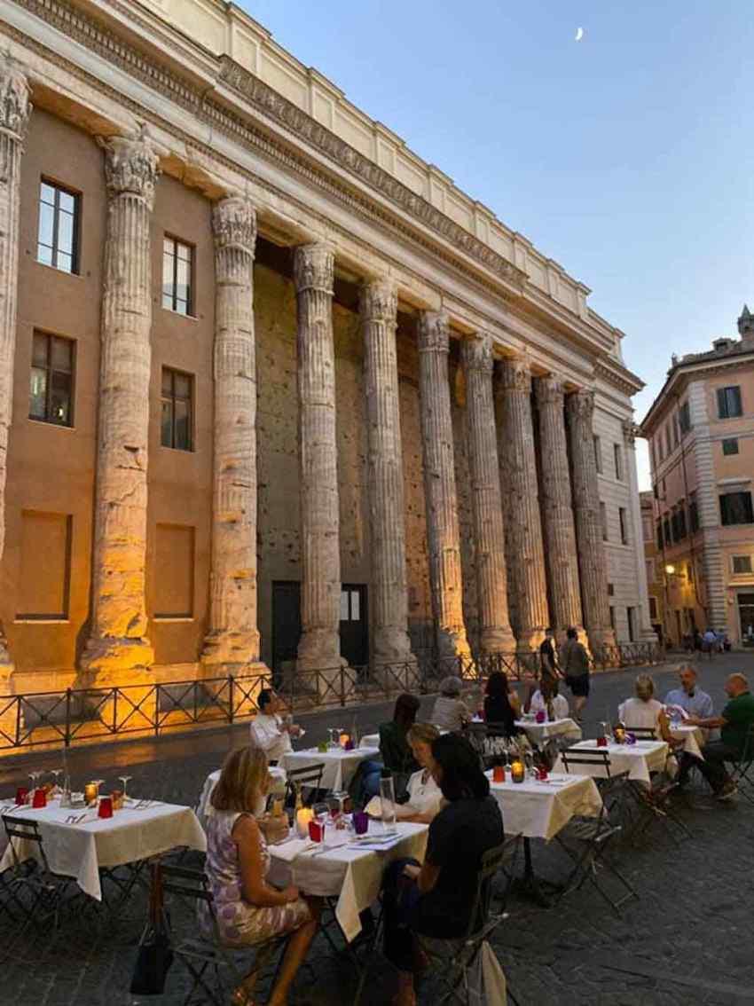 Osteria dell'Ingegno Roma