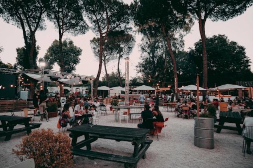 Parco Appio Roma