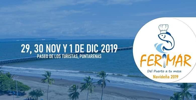 Photo of Puntarenas te espera en la feria de mariscos con excelentes precios