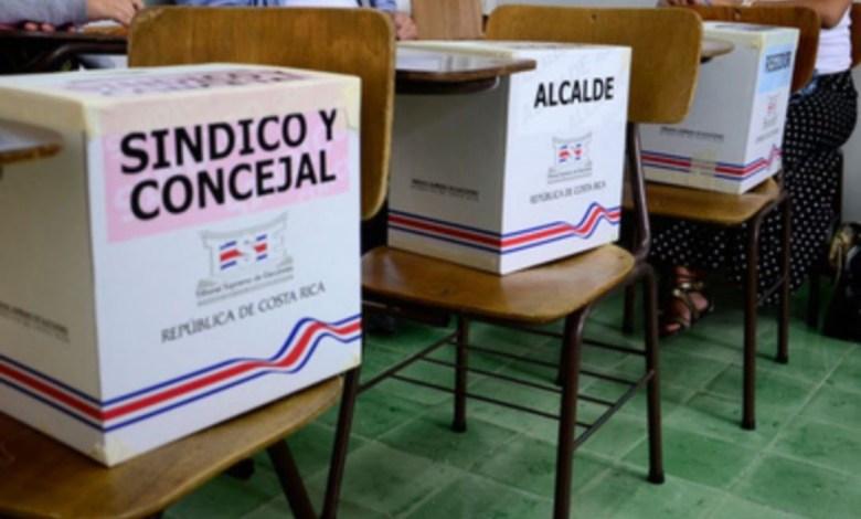 Photo of Más de 300 mil personas votarán este 2 de febrero en Puntarenas