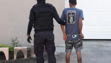 Photo of OIJ detiene sujeto por ingresar a robar a una vivienda en Barranca