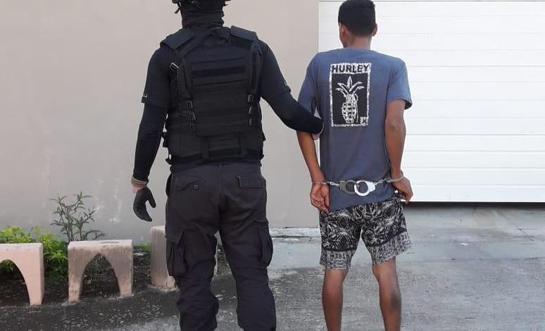 Photo of Ladrón cumplirá prisión preventiva en Puntarenas